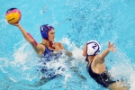 Women's Water Polo Day Ten - 14th FINA World Championships - Жизнь района